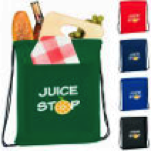 Koozie (R) -Draw String Backpack Cooler