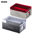 MoMa-Stainless-Steel Cardholder