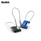 MoMa-Aluminum Cable Mechanism Keyholder