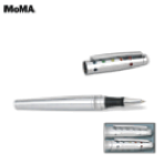 MoMa -Elements - Cap-off Rollerball Pen.