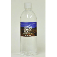 Natures Purest Spring Water..Superior Custom Label Bottled Water