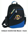 Urban Computer Backpack