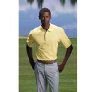 Nike Golf  Pique knit Sport Shirt