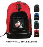 Urban Carry-on Style   Backpack