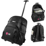 Urban  De luxe  Wheeled Computer Backpack