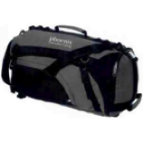 All Season Duffle Bag Urban Travel Back/Bag